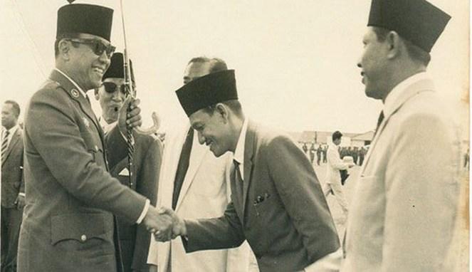 5 Tokoh NU Paling berjasa Bagi Indonesia