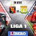 Melgar vs Sport Huancayo EN VIVO por la fecha 12 de la Liga 1. HORA / CANAL