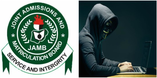 Civil Defence Corps arrest man and his wife paid 600K to hack JAMB network