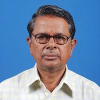 Badri Narayan Patra