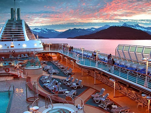 Cruise Ships Activities for Seniors