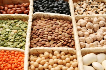 Como evitar as deficiências vegetais vegetarianas e veganas comuns