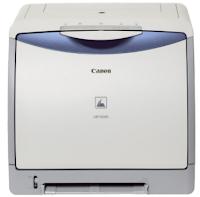 Canon LBP5000