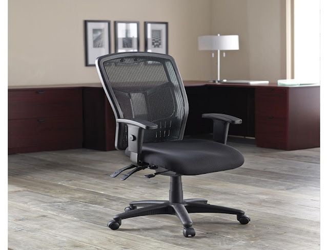 ergonomic office chairs images