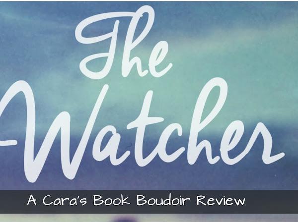The Watcher by Monika Jephcott Thomas Review