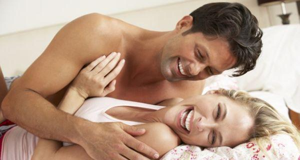 How to make love to a man and make him crazy!