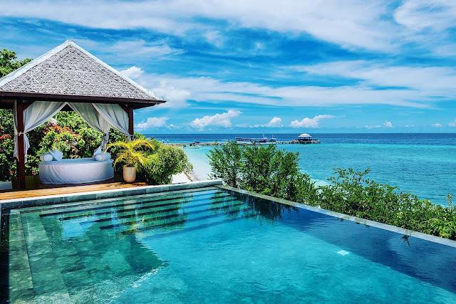 Dive Resort Wakatobi