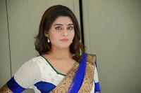 Harini Hot Photo Shoot in Half Saree HeyAndhra