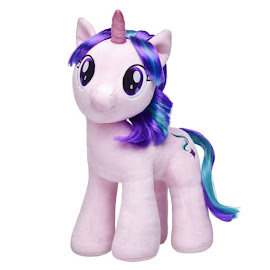 My Little Pony Starlight Glimmer Plush by Build-a-Bear