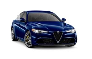 Alfa Romeo Giulia Quadrifoglio  mulai dari $75,295