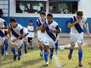 Resultado de imagen para Unión de San Guillermo Liga Ceresina