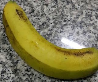 Banana deep conditioner for natural hair