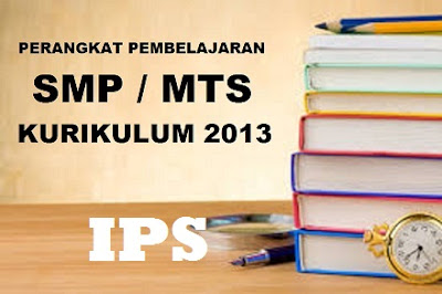 RPP IPS (Rencana Pelaksanaan Pembelajaran), Silabus IPS, Program Tahunan (Prota), Program Semester (Promes), KKM (Kriteria Ketuntasan Minimal)