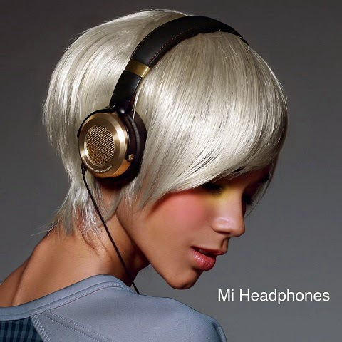 Xiaomi introduces Mi Headphones