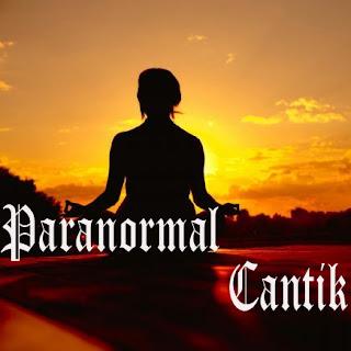 Paranormal Cantik