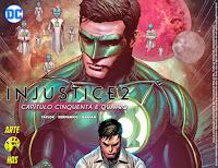 Injustica 2 #54