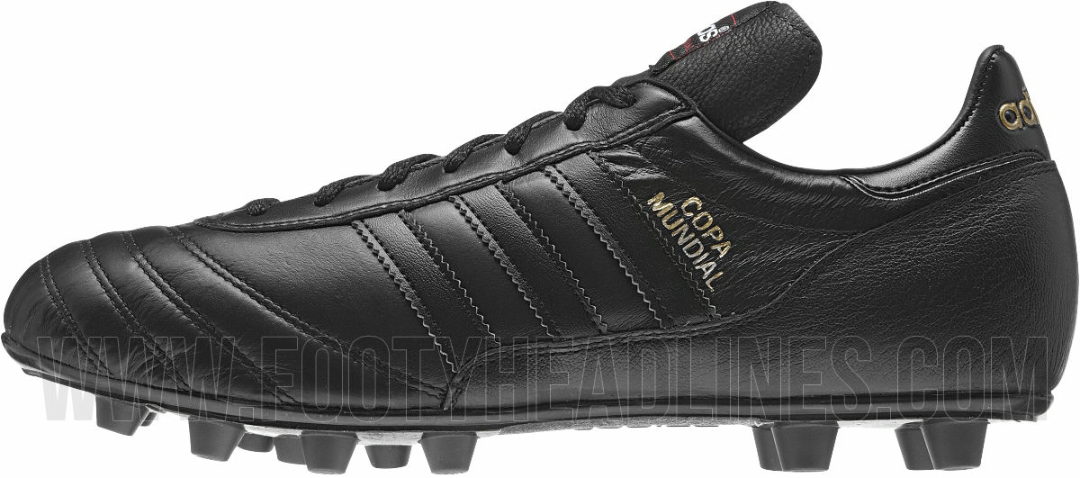 c3b10bc12 adidas copa mundial blackout in komplett schwarz