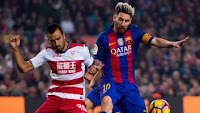 Barcelona vs Granada 1-0 Video Gol & Highlights