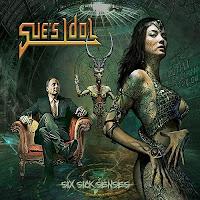"""Ο δίσκος των Sue's Idol """"Six Sick Senses"""""""