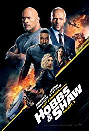Fast & Furious Presents: Hobbs & Shaw (2019) Online HD Netu