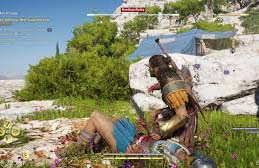 Assassin's Creed Odyssey Free Download For PC