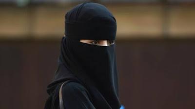 Syarat hijab wanita muslimah