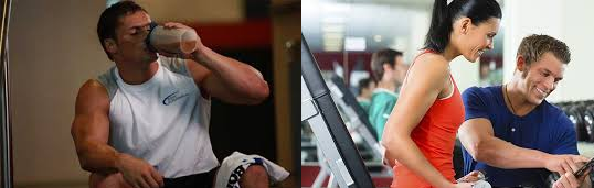 ¿Funcionan los batidos de proteínas cuando hago ejercicios?