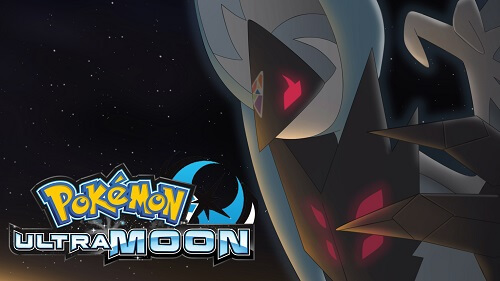 Pokemon Ultra Moon For Citra
