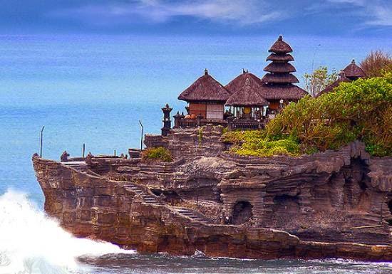 Pulau Bali Tempat Wisata Yang Wajib Dikunjungi Di Indonesia