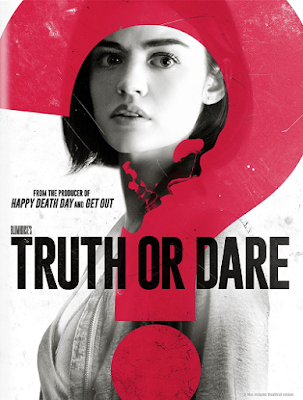 Truth or Dare UNRATED [Latino]