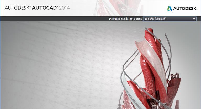 AutoCAD 2014 Full Español
