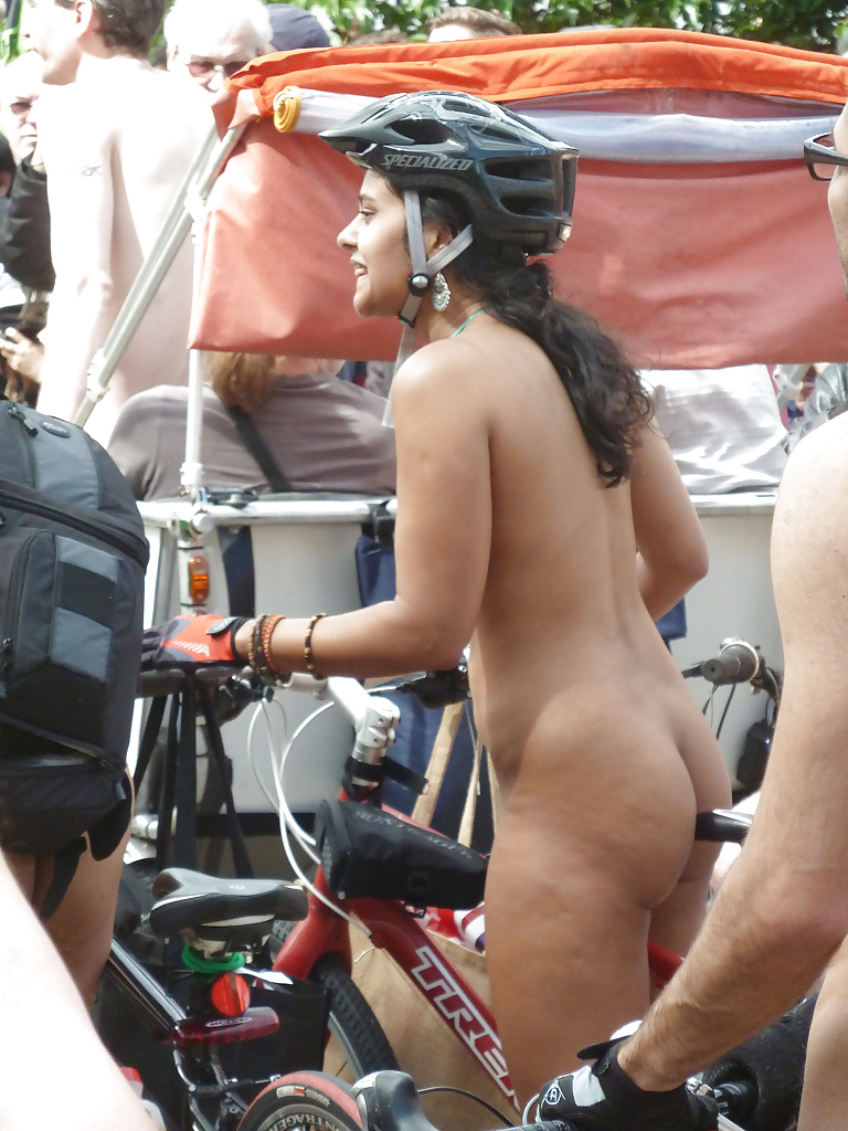 First Indian Participated In Wnbr London 2016  Meenal Jain-5655