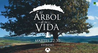 El arbol de tu vida con Antonio Banderas