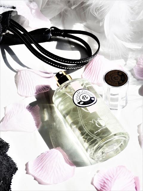 avis Ylang Roger & Gallet, parfum roger gallet, parfum ylang, parfum femme roger gallet, blog parfum, perfume review