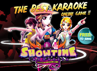 showtime Indonesia