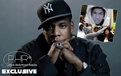 Jay-Z Is To Produce A New Docuseries Based Off Of Trayvon martin