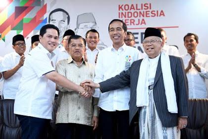 Heboh, Lokasi Deklarasi Garda Jokowi Akhirnya Dipindahkan Setelah Ditolak Warga dan Diperingatkan Bawaslu Solo
