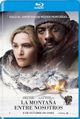 The Mountain Between Us 2017 BD25 Latino