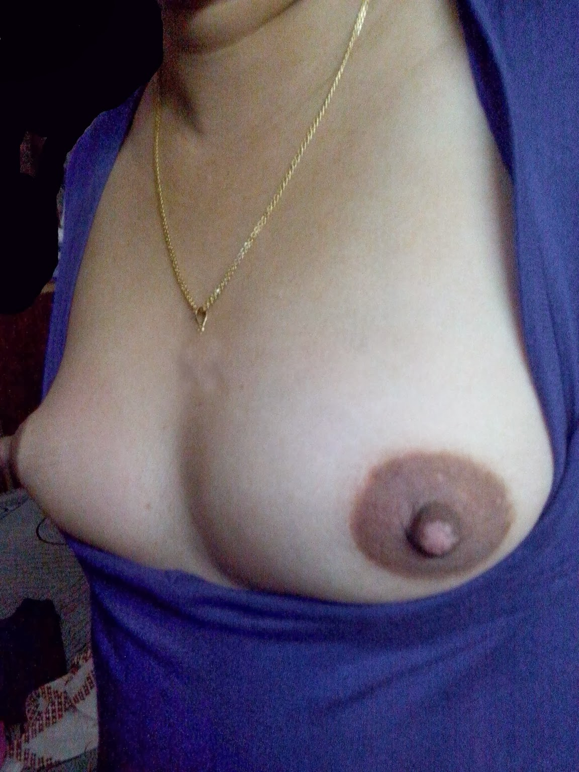 Indian Big Nipples Porn