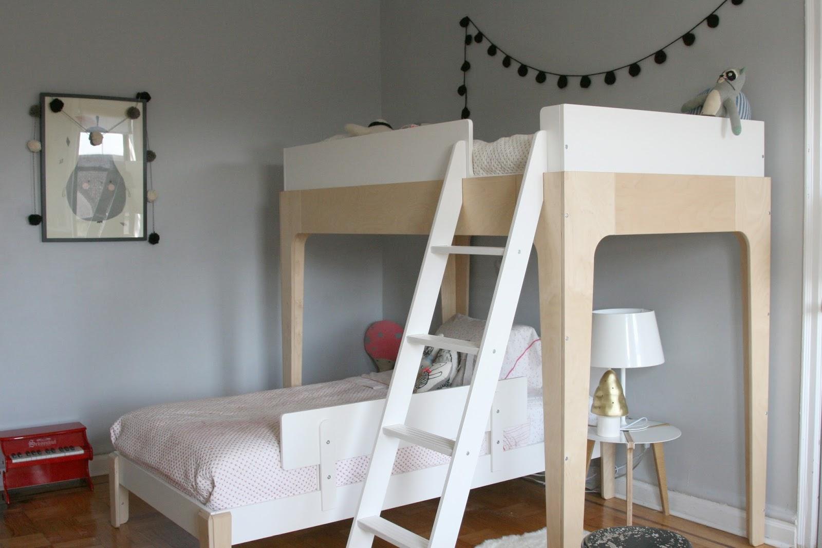 ideas dormitorio niños con literas