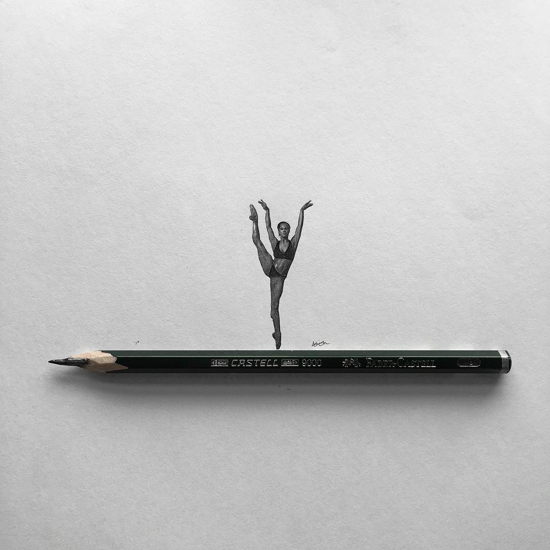 04-Ballerina-Hash-Patel-ilovehash-Celebrity-Detailed-Micro-Miniature-Drawings-www-designstack-co