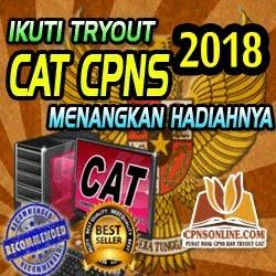 soal ujian cpns indonesia
