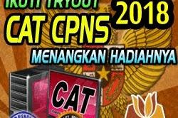 Website Resmi CPNS Indonesia
