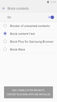 Samsung Internet for Android 4.0.30-59 (Android 5.0+) APK Download