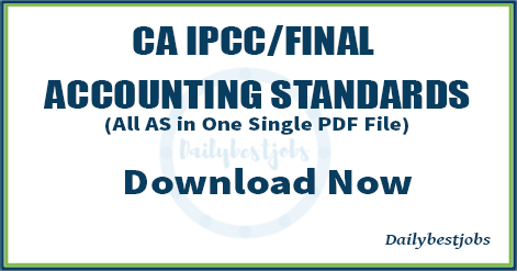Final IPCC Accounting Standards