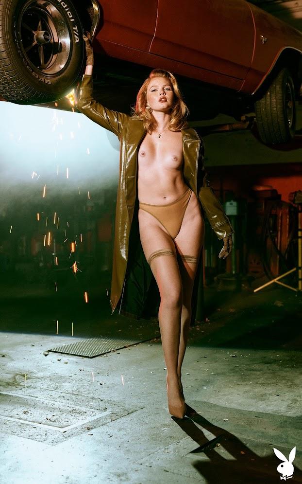 [Playboy Plus] Savannah Smith - Playmate May 2020 - idols