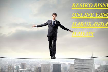 5 Resiko Bisnis Online Shop Bagi Pemulai yang Harus Diwaspadai