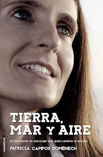 """""""Tierra, Mar y Aire"""", de Patricia Campos Domenech"""