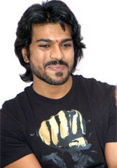 Biodata Ram Charan