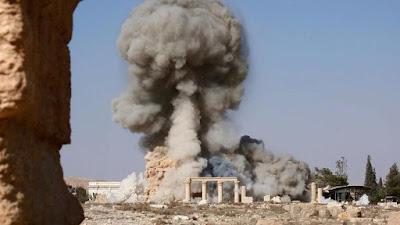 Ιταλική μαφία και ISIS διακινούν τις λεηλατημένες αρχαιότητες
